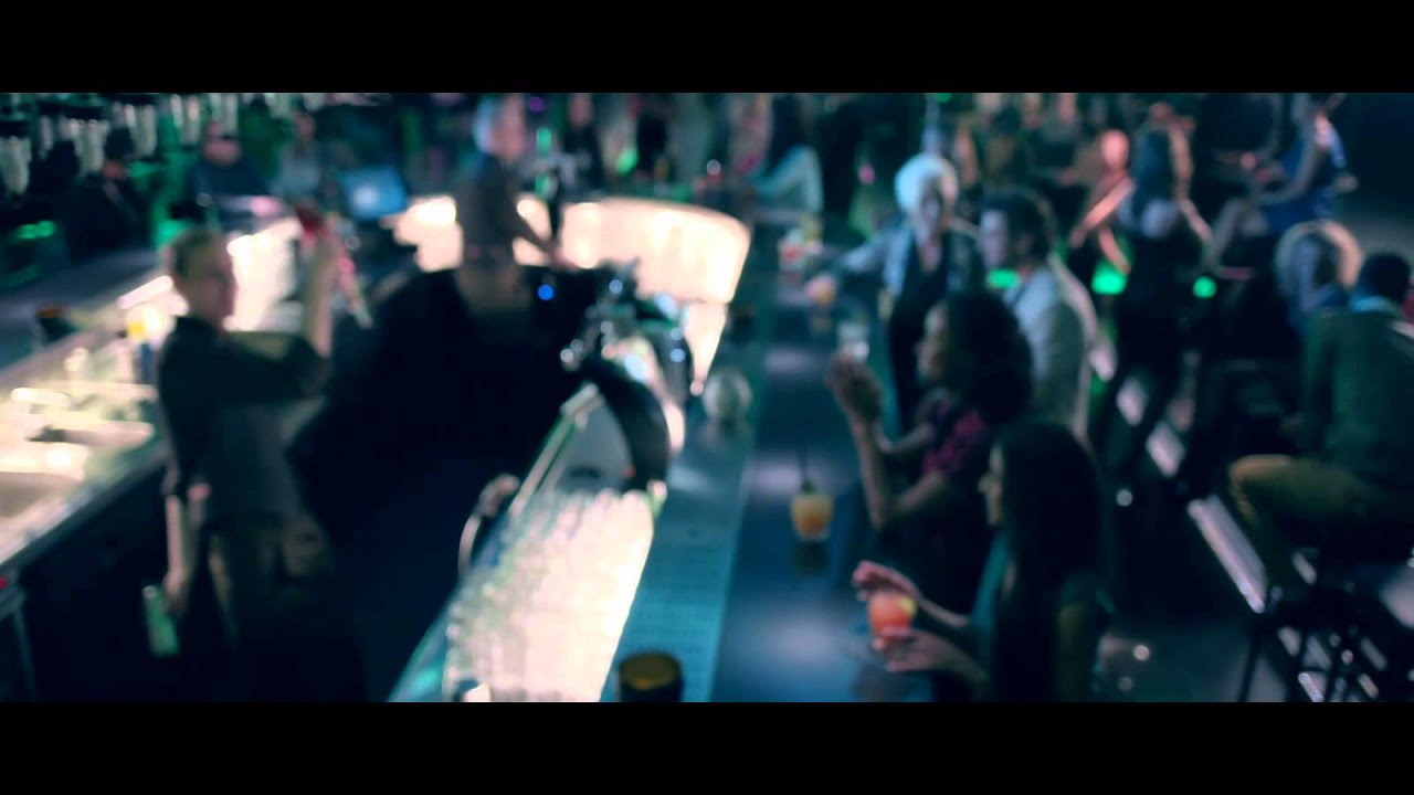 The Chip, Holland Casino commercial 2012